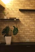 施工事例-テレビスペース改修工事(墨田区N様邸)