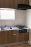 施工事例-キッチン-北区K様邸