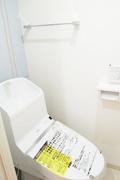 施工事例-トイレ-新宿区S様邸