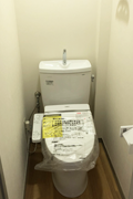 施工事例-トイレ-新宿区T様邸