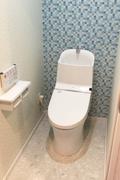 施工事例-トイレ-台東区T様邸