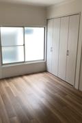 施工事例-和室から洋室変更工事(北区K様邸)