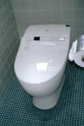 施工事例-トイレB